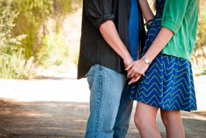 Herpes affects relationship